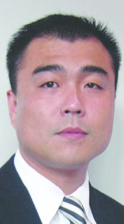 Jerry Qu Appointed Business Development Manager Ocean Thin Films China