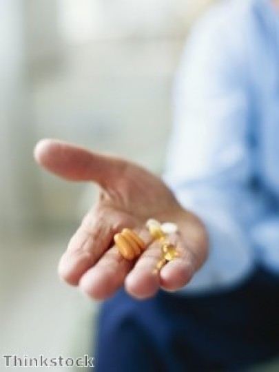 Researchers discover that B3 vitamins can fight of