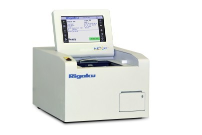 New XRD and XRF Instruments introduced at Pittcon 2013