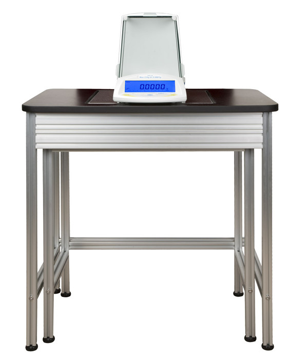 Pw Balance And Anti Vibration Table Improve Stability And