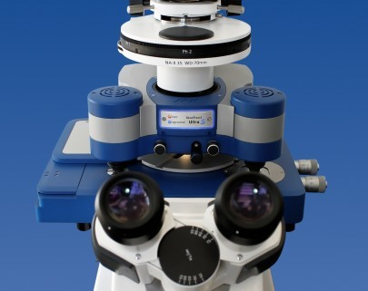 Launch of Fast-Scanning and Super-Resolution AFM System