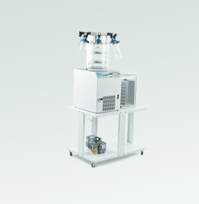 Laboratory CoolSafe Freeze dryer