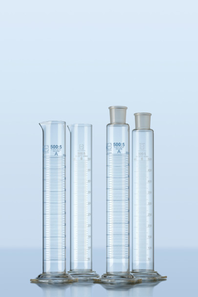 Duran 174 Volumetric Glassware Extensive Range And Proven