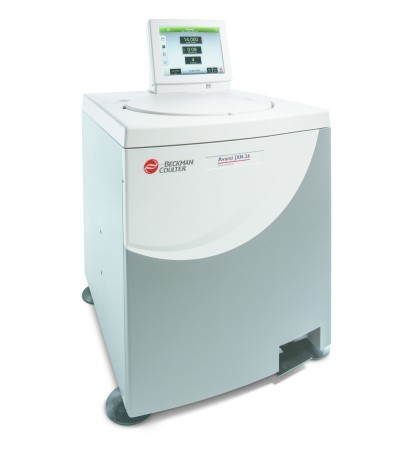 High Performance Centrifuges offer Advanced Networking and Multiuser Management
