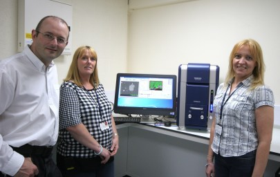 STFC adds to imaging capabilities