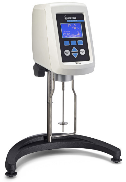 New Viscometer with Dynamic Features Introduced