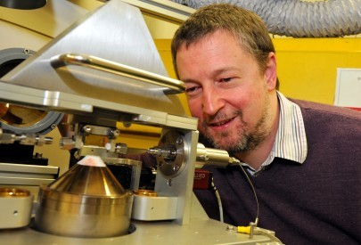 World First in Catalysis Research