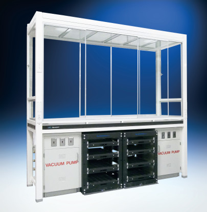 Enclosures for Robotics and Lab Automation