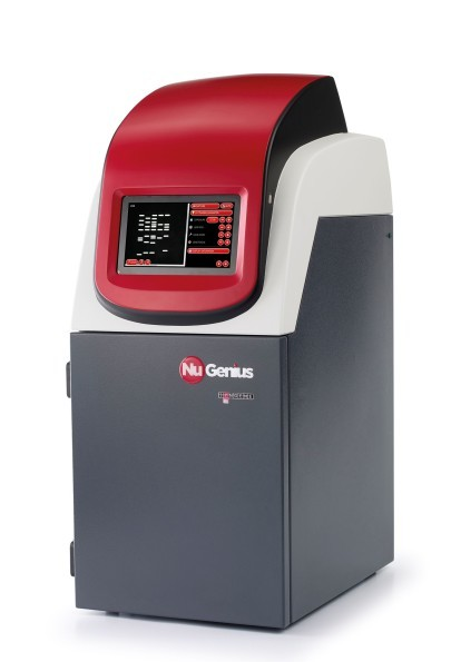 Compact Nugenius Gel Imaging System For Rapid Dna Imaging