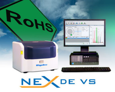New Application Report Describes Rapid ROHS Screening for Toxic Metals in Polyethylene by XRF