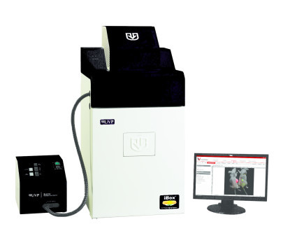 iBox® Scientia™ In Vivo Imaging System for Fluorescent and Bioluminescent applications