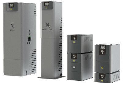 Smart Gas Generators Labmate Online