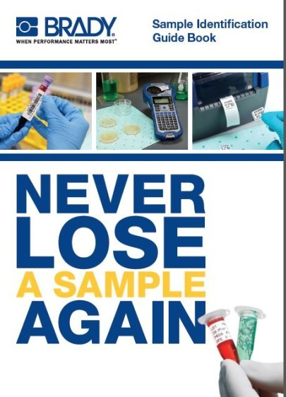 Best Practice in Sample Identification Solutions