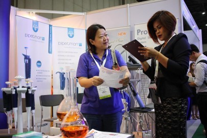 The 4<sup>th</sup> International Tradeshow on BIO Business & Investment in Asia: 'Life Science & Bio Investment Asia 2017'