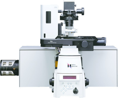 Exclusive Distributor Appointment for Japanese Manufacturer of Benchtop Raman Imaging Systems Announced