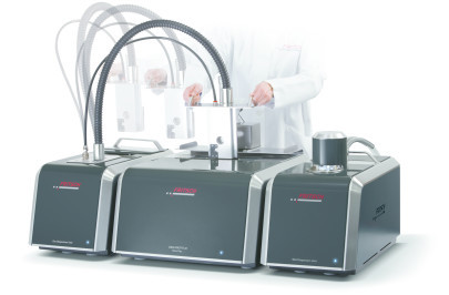 Automatic Particle Size Analysis Across a Wide Measuring Range