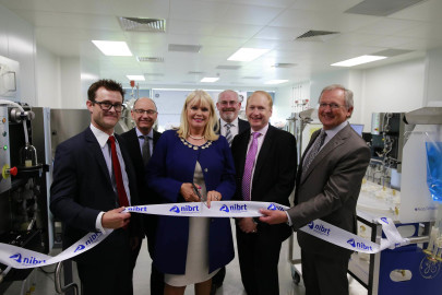 Centre set to Increase Skills in Biomanufacturing