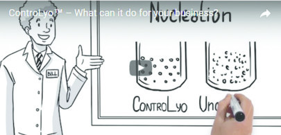 New Controlled Nucleation Resource Centre