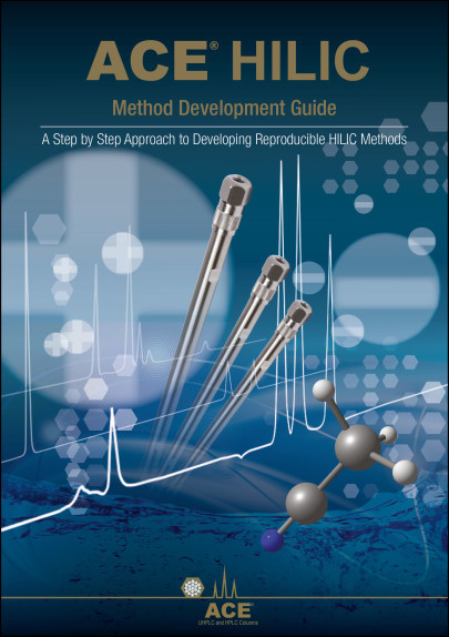 Technical Guide to HILIC Method Development