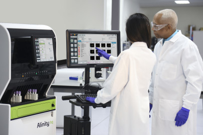 Next-Generation Haematology Analyser Introduced