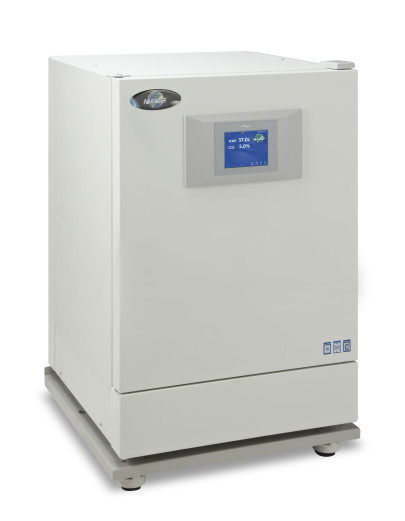 Two New Water Jacketed CO2 Incubators Introduced