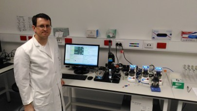 Single-cell RNA-Seq to Tackle Kidney Research