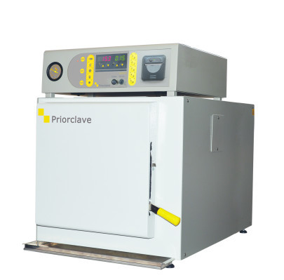 Benchtop Autoclave with Larger Chamber