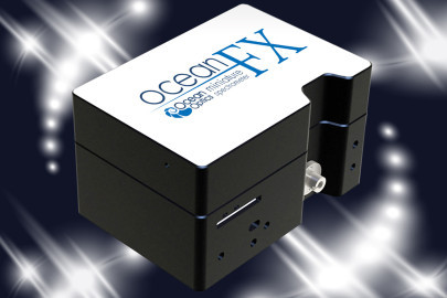 New Spectrometer Offers Higher Acquisition Speed for Light Measurement