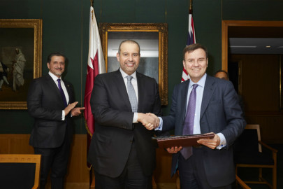 JETCO Meeting Explores UK-Qatar Trade Opportunities