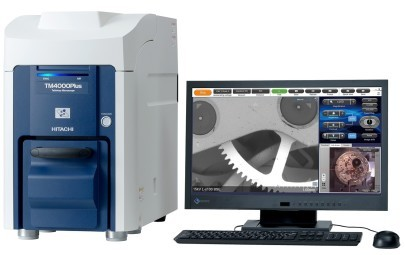Next Generation Benchtop SEM Series Launched