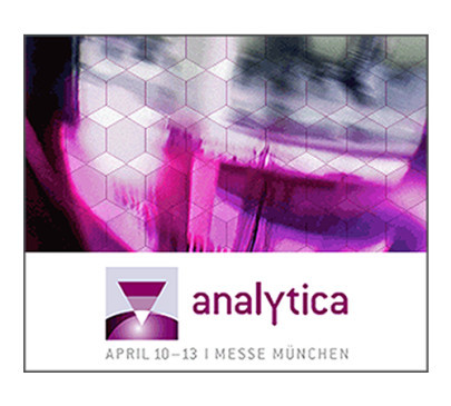 Analytica 2018: 5 halls full of the latest trends and innovations