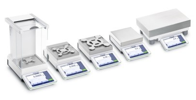 Innovative Precision-Weighing Solutions Offer Top Speed and Accuracy in Tough Environments