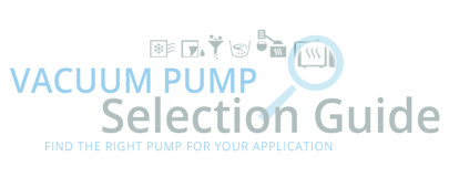 The Easy Way to Find the Perfect Vacuum Pump