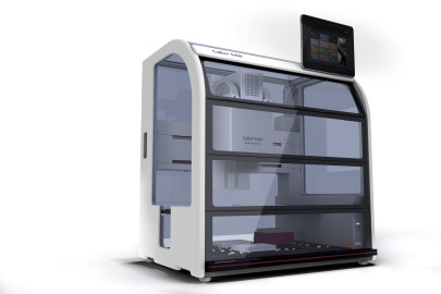 modular liquid handling system automates new process for. Black Bedroom Furniture Sets. Home Design Ideas