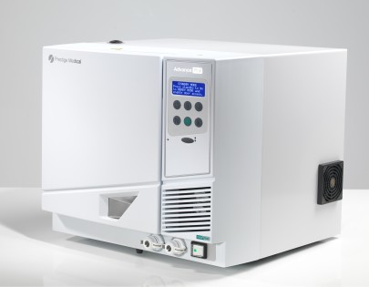 New State-of-the-Art Autoclave Announced