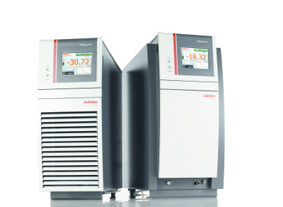 Thermodynamic Power from Julabo