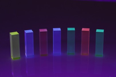 Second-generation Polymer Fluorescent References Expands the Possibilities of Fluorescent Calibration