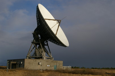Deep-Space Tracking Centre for Cornwall