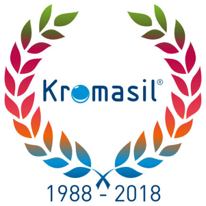 Kromasil's 30 years of continuous collaboration with chromatographers