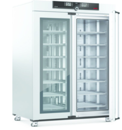 Image result for Memmert appliances ICHeco and ICPeco now CO2-cooled