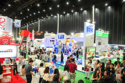 Thailand Lab International 2018 to Showcase Extensive Lab Marketplace for Asia