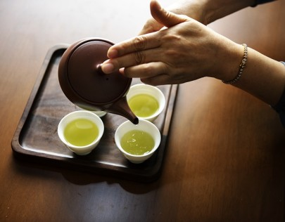 Does Green Tea Reduce the Risk of Heart Attacks?