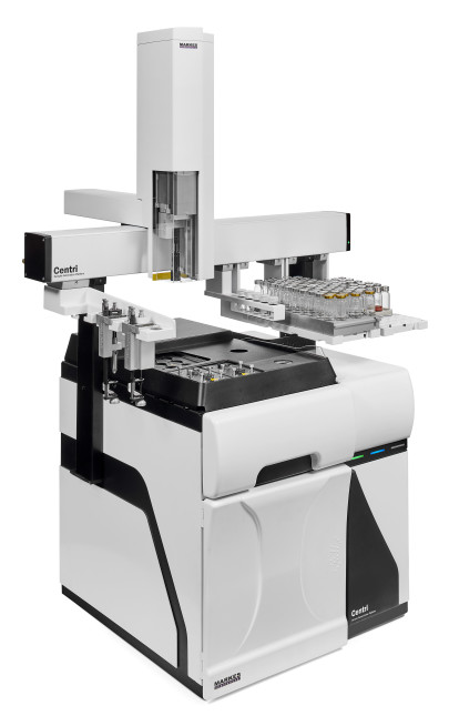 New Sample Preparation and Concentration Platform Significantly Advances GC–MS Workflow Automation
