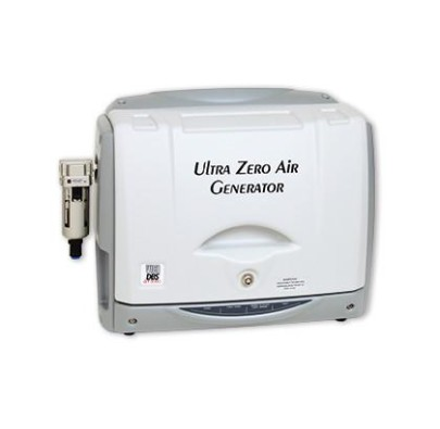No Noise and Easy Installation with VICI DBS' Ultra GT Zero Air Generator