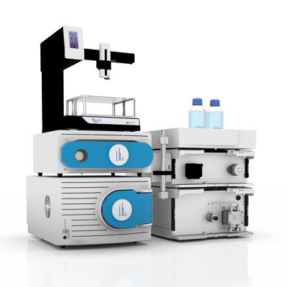 Easy to use Mass Directed Purification with Single Quadrupole Mass Spectrometer