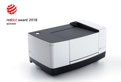 Shimadzu IRSpirit and AIM-9000 Systems Receive Red Dot Award for High Quality Design