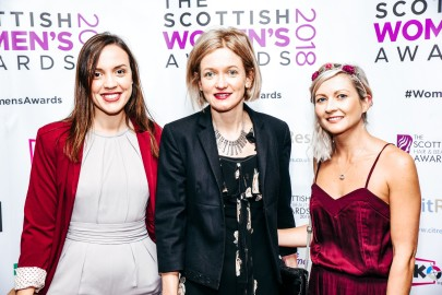 Scottish Women's Industry Award for Lead Scientist