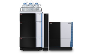 New Single Quadrupole MS Technology Designed for Chromatographers Performing LC-MS Routine Analysis