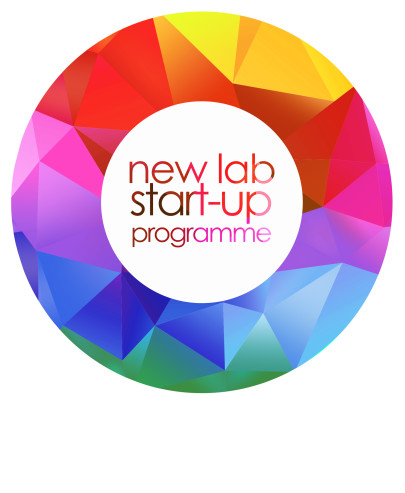 Save time and money with the New Lab Start-Up Programme!