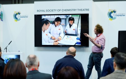 Top UK Scientific Institutions and Companies Prepare to Inspire Visitors at Lab Innovations 2018